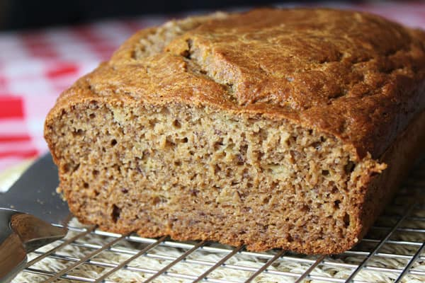 use whole wheat bread instead of white