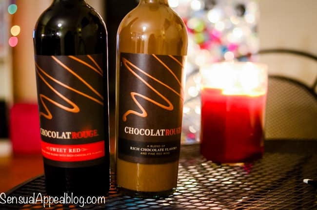 Content for 21+: How to Have The Perfect Solo Date During the Holidays #Cheers2Chocolate #Shop #Cbias