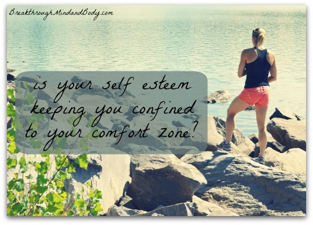 how to improve self-esteem instantly