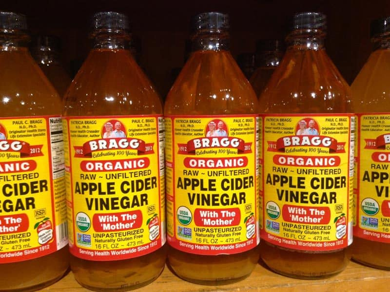 Bragg's Apple Cider Vinegar