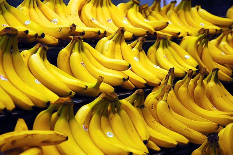 BRAT foods (banana)